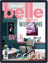 Belle (Digital) Subscription October 1st, 2021 Issue