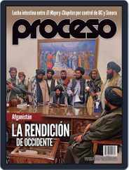 Proceso (Digital) Subscription August 22nd, 2021 Issue
