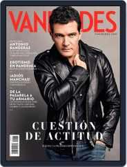 Vanidades México (Digital) Subscription September 1st, 2021 Issue