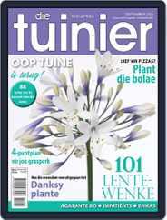 Die Tuinier Tydskrif (Digital) Subscription September 1st, 2021 Issue