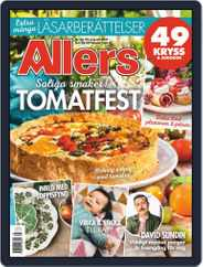 Allers (Digital) Subscription August 24th, 2021 Issue