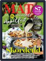 Matmagasinet (Digital) Subscription September 1st, 2021 Issue