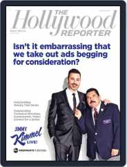 The Hollywood Reporter (Digital) Subscription August 23rd, 2021 Issue