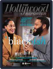 The Hollywood Reporter (Digital) Subscription August 19th, 2021 Issue