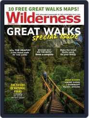 Wilderness (Digital) Subscription September 1st, 2021 Issue