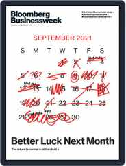 Bloomberg Businessweek-Asia Edition (Digital) Subscription August 30th, 2021 Issue