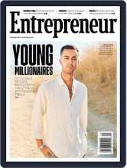 Entrepreneur (Digital) Subscription September 1st, 2021 Issue
