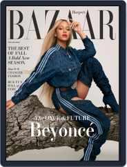 Harper's Bazaar (Digital) Subscription September 1st, 2021 Issue
