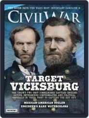 Civil War Times (Digital) Subscription October 1st, 2021 Issue