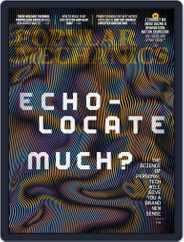Popular Mechanics (Digital) Subscription September 1st, 2021 Issue