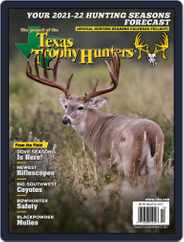 The Journal of the Texas Trophy Hunters (Digital) Subscription September 1st, 2021 Issue