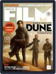 Total Film (Digital) Subscription September 1st, 2021 Issue