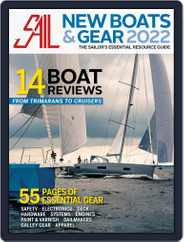 SAIL (Digital) Subscription September 15th, 2021 Issue