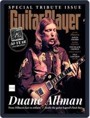 Guitar Player (Digital) Subscription October 1st, 2021 Issue