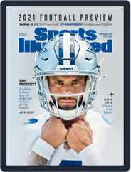 Sports Illustrated (Digital) Subscription September 15th, 2021 Issue