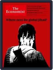 The Economist Latin America (Digital) Subscription August 28th, 2021 Issue
