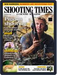 Shooting Times & Country (Digital) Subscription August 25th, 2021 Issue