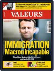 Valeurs Actuelles (Digital) Subscription August 26th, 2021 Issue