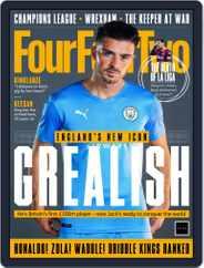 FourFourTwo UK (Digital) Subscription September 1st, 2021 Issue