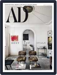 Ad Italia (Digital) Subscription September 1st, 2021 Issue