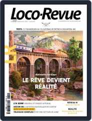 Loco-revue (Digital) Subscription September 1st, 2021 Issue