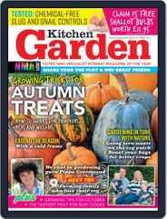 Kitchen Garden (Digital) Subscription October 1st, 2021 Issue