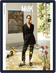 Milk Decoration (Digital) Subscription September 1st, 2021 Issue