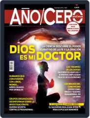 Año Cero (Digital) Subscription September 1st, 2021 Issue