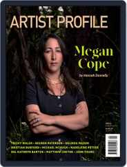 Artist Profile (Digital) Subscription August 12th, 2021 Issue