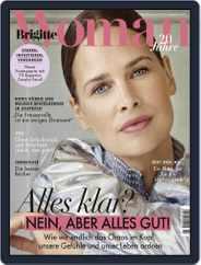 Brigitte Woman (Digital) Subscription October 1st, 2021 Issue