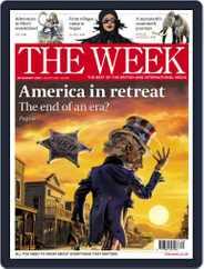 The Week United Kingdom (Digital) Subscription August 28th, 2021 Issue