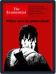 The Economist UK edition (Digital) Subscription August 28th, 2021 Issue