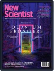 New Scientist Australian Edition (Digital) Subscription August 28th, 2021 Issue