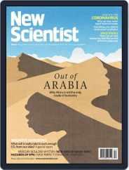 New Scientist Australian Edition (Digital) Subscription August 21st, 2021 Issue