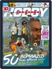 Hobby Consolas (Digital) Subscription September 1st, 2021 Issue