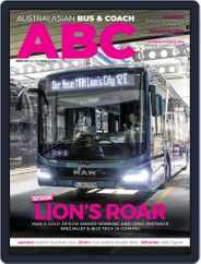 Australasian Bus & Coach (Digital) Subscription July 1st, 2021 Issue