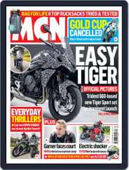 MCN (Digital) Subscription August 25th, 2021 Issue