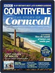 Bbc Countryfile (Digital) Subscription September 1st, 2021 Issue