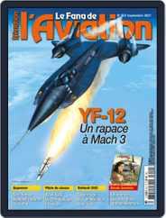 Le Fana De L'aviation (Digital) Subscription September 1st, 2021 Issue
