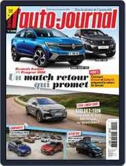 L'auto-journal (Digital) Subscription August 26th, 2021 Issue