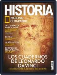 Historia Ng (Digital) Subscription September 1st, 2021 Issue