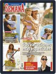 Semana (Digital) Subscription September 1st, 2021 Issue
