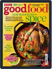 Bbc Good Food (Digital) Subscription September 1st, 2021 Issue
