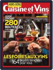 Cuisine Et Vins De France (Digital) Subscription August 1st, 2021 Issue