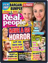 Real People (Digital) Subscription September 2nd, 2021 Issue
