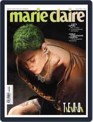Marie Claire Russia (Digital) Subscription September 1st, 2021 Issue