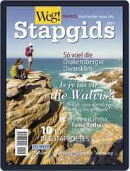 Weg! (Digital) Subscription August 20th, 2021 Issue