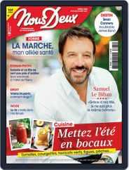Nous Deux (Digital) Subscription August 24th, 2021 Issue