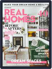 Real Homes (Digital) Subscription October 1st, 2021 Issue