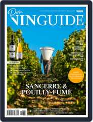 DinVinGuide (Digital) Subscription August 1st, 2021 Issue
